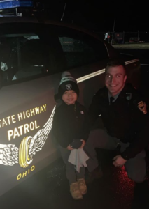 camden and trooper schlottag