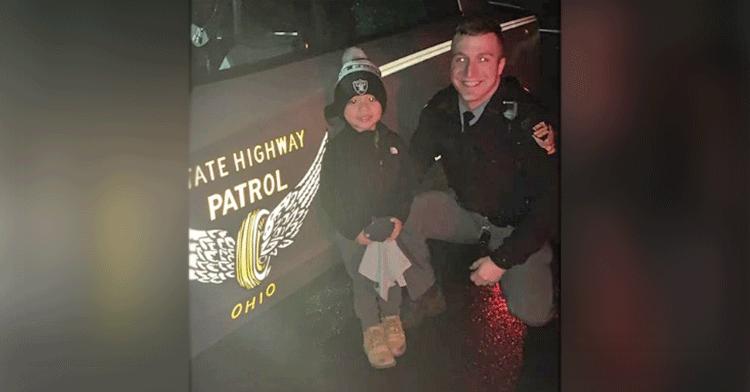 highway state patrol