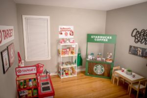 ariah's playroom
