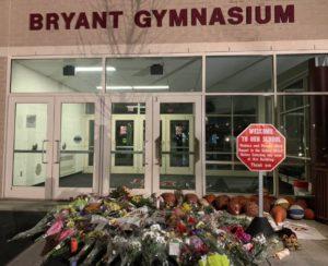 bryant gymnasium
