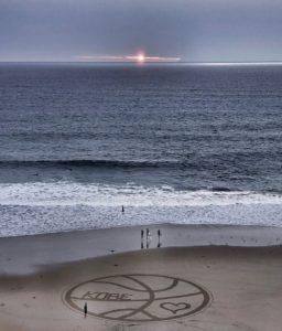 orange county beach tribute