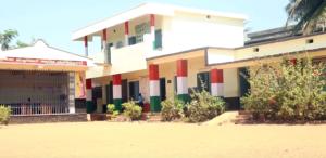 newpadpu school
