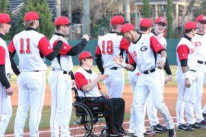 chance baseball team