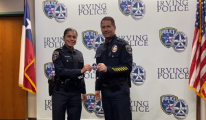 officer benning swearing in ceremony