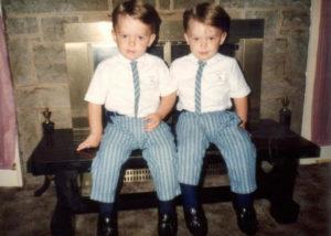 young james and dalton