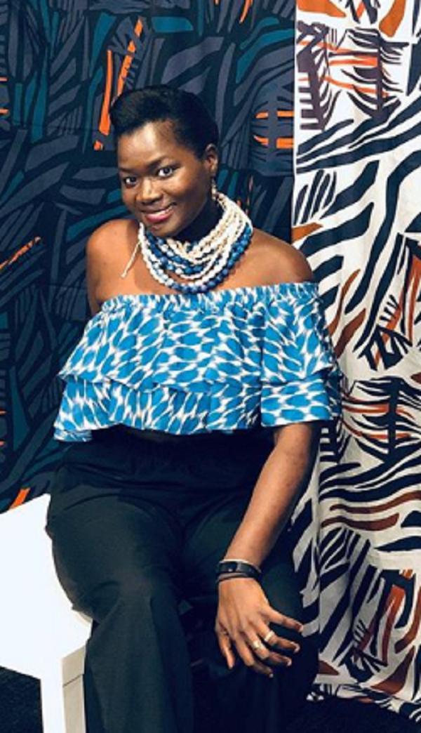 High School Teacher Transforms Mathematical Equations Into Gorgeous Fashion Prints.