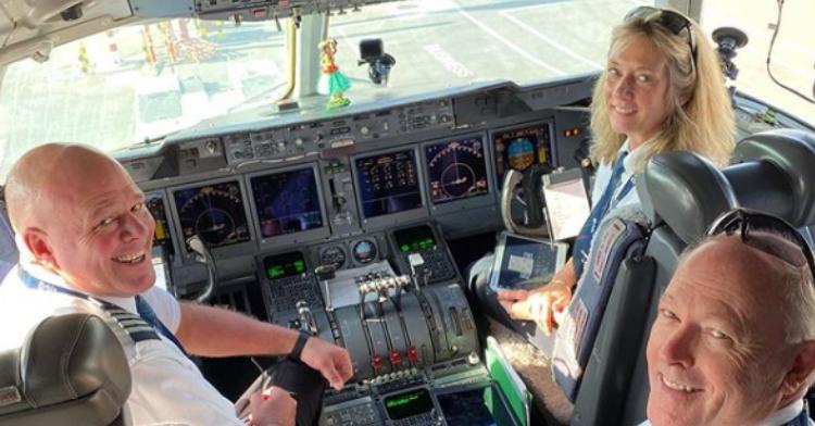 dallas pilots