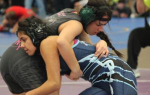 alpha girls wrestling