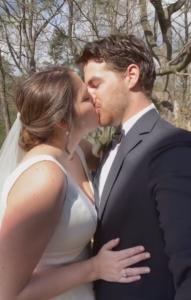 travis and kenna's wedding