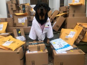 loki with packages