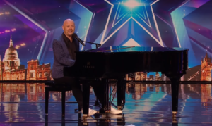 After 41 Yrs Dad Finally Fulfills Biggest Dream With Golden Buzzer Performance Inspiremore