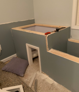 dog house project