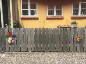 bogart and winston fence