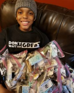 jahkil's blessing bags