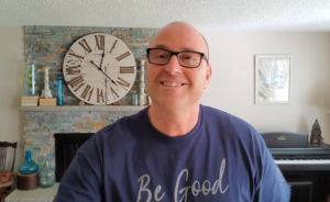 Man Who Grew Up Without Father Becomes Dad To Millions With Wholesome YouTube Videos.