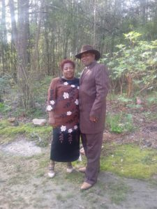 june and ray magee