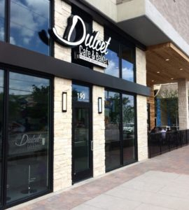 dulcet cafe and bakery
