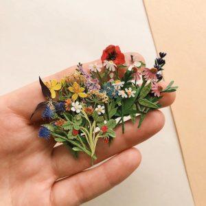 tania lissova paper flowers