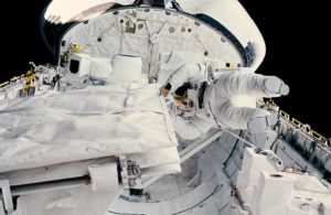 kathy sullivan space walk