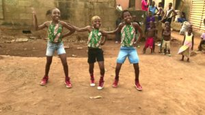 dream catchers dancers
