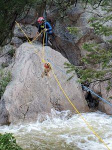 mowgli rope rescue