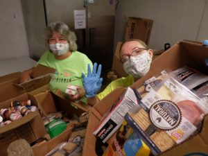 florida dream center food donations