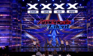 waffle crew agt audition