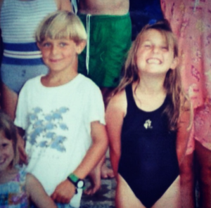 young ed and heidi