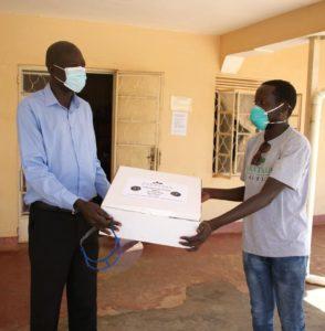 takataka plastics donation