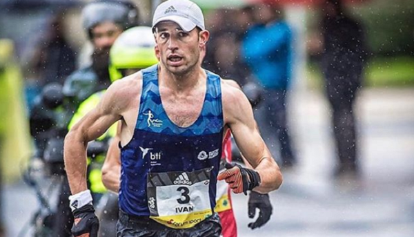Runner Loses The Race On Purpose In Stunning Act Of