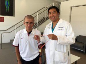 dr yang and edward