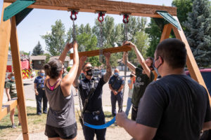 swing build