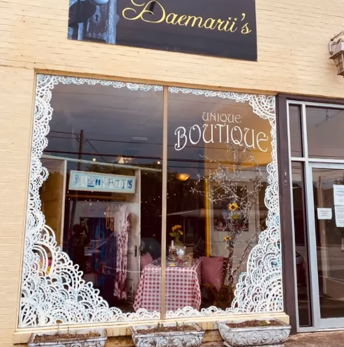 daemarrii's boutique