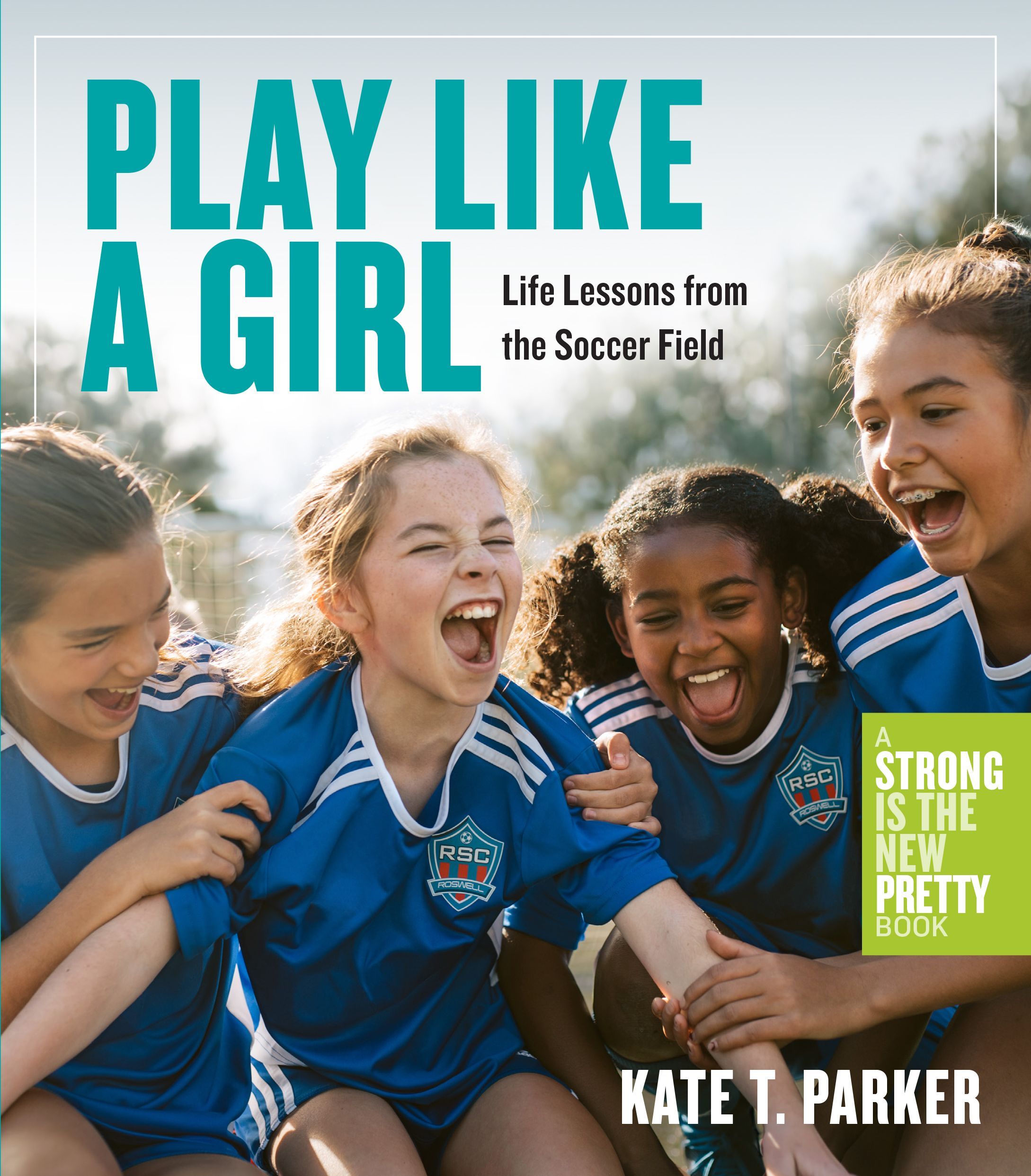 play like a girl cover