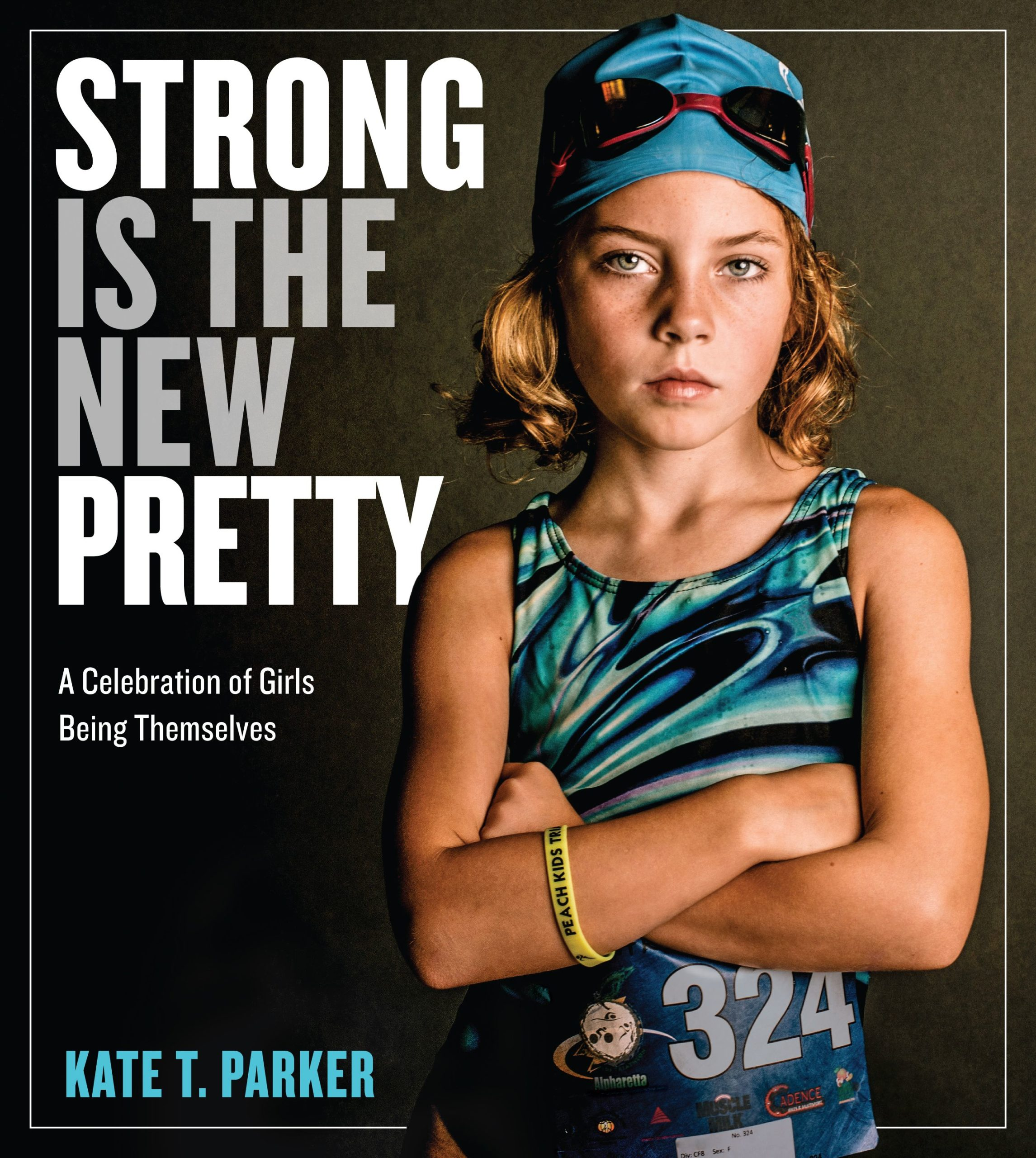 strong is the new pretty cover
