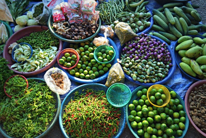 Food Plants International