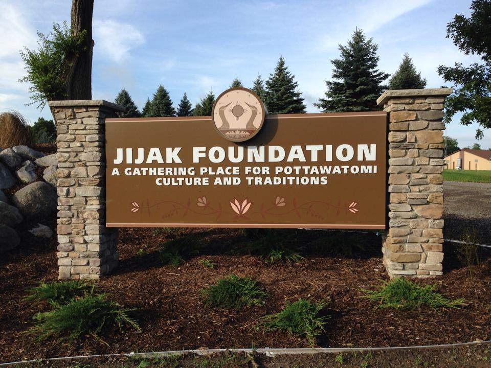 jijak foundation