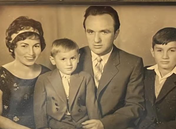 miriam's family