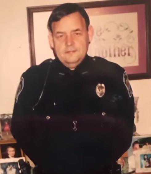 officer terrell potter