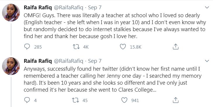 raifa tweets