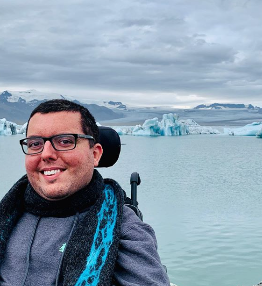 cory in iceland