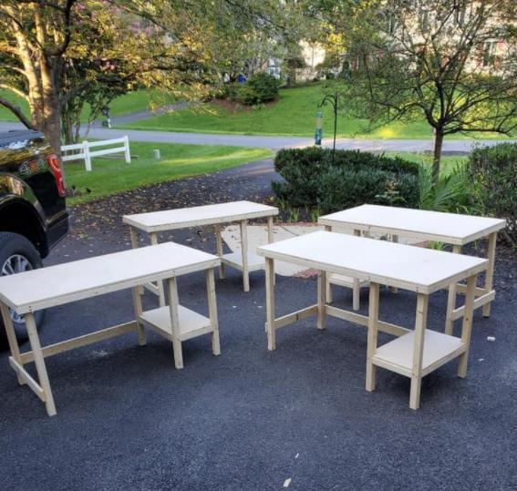 desks by dads