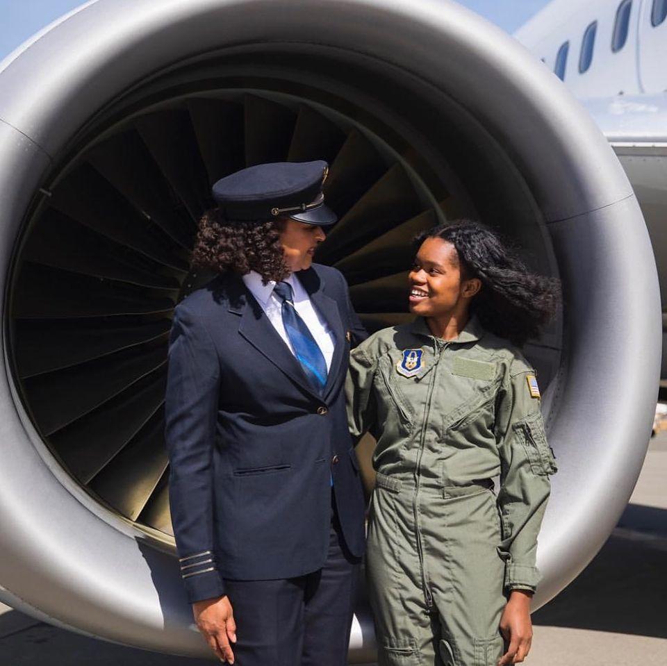 sisters of the skies mentor