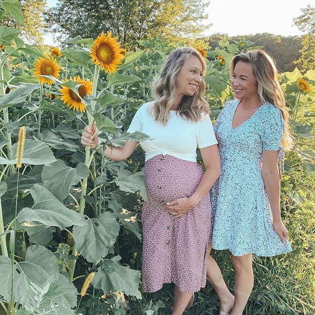 julie and breanna