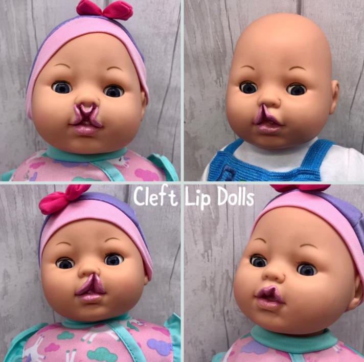 bright ears dolls
