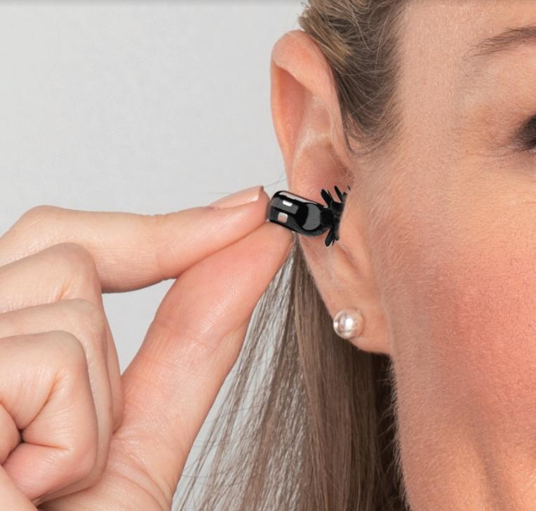 eargo in ear