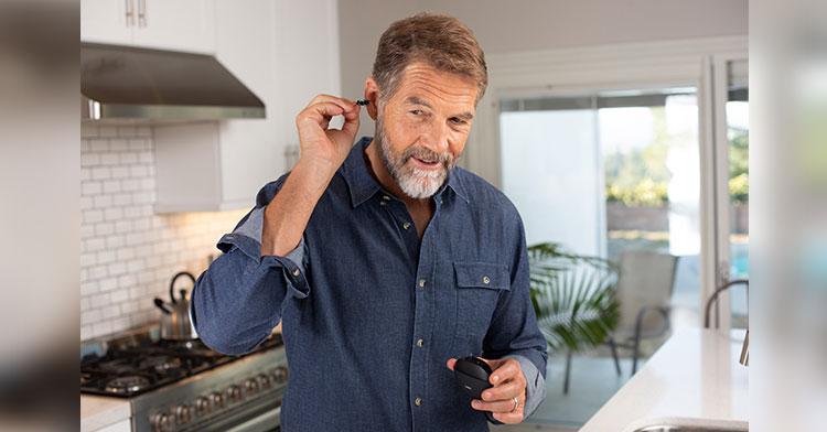 eargo hearing aids