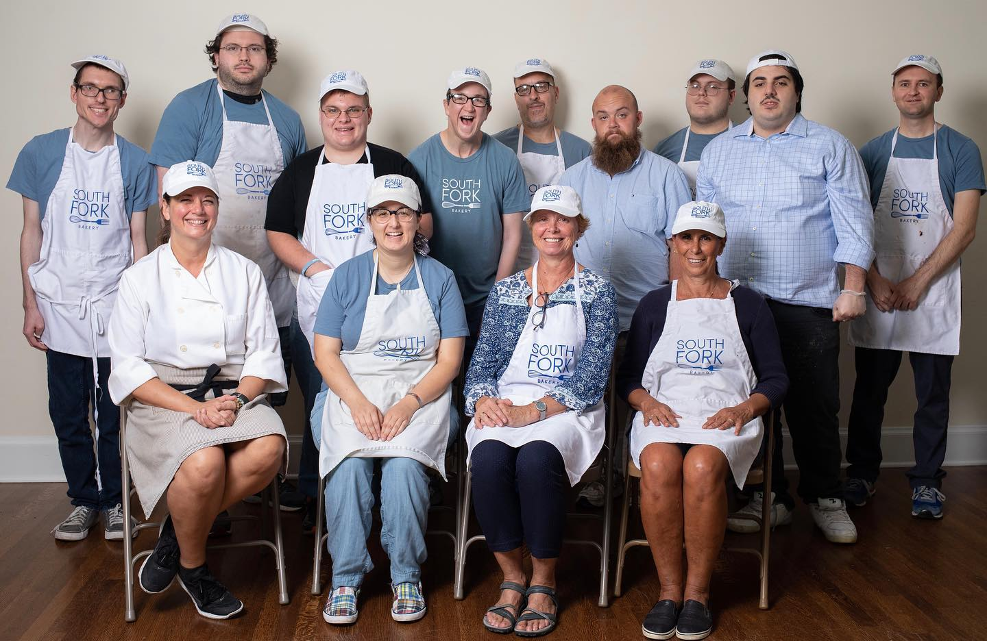 south fork bakery employees