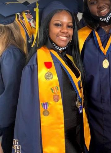 donavia graduate