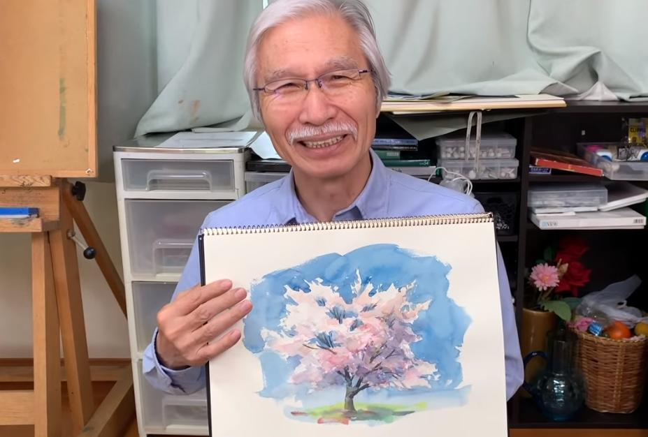 harumichi shibasaki